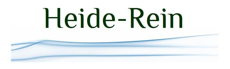 Heide-Rein Shop-Logo